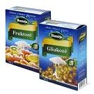Fruktozė, gliukozė